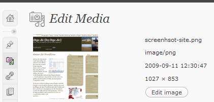 wp image editor