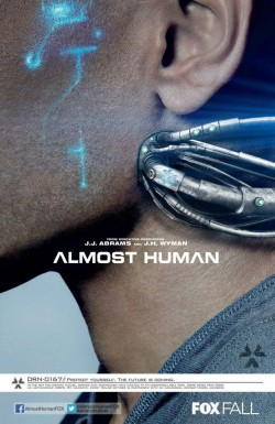 Almost-Human-Fox-Comic-Con